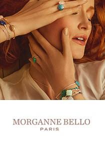 Morganne bello